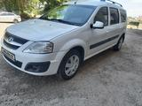 ВАЗ (Lada) Largus 2014 года за 2 850 000 тг. в Алматы