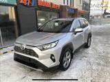 Toyota RAV 4 2020 года за 16 900 000 тг. в Нур-Султан (Астана)