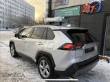 Toyota RAV 4 2020 года за 16 900 000 тг. в Нур-Султан (Астана) – фото 2