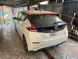 Nissan Leaf 2019 года за 14 600 000 тг. в Алматы – фото 2