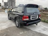 Lexus LX 470 2002 года за 7 300 000 тг. в Алматы