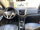 Hyundai Accent 2012 года за 3 650 000 тг. в Караганда – фото 2