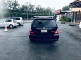 Honda Odyssey 2003 года за 2 500 000 тг. в Тараз – фото 4