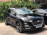 Hyundai Tucson 2019 года за 10 750 000 тг. в Алматы