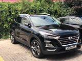 Hyundai Tucson 2019 года за 10 750 000 тг. в Алматы – фото 2
