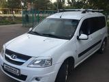ВАЗ (Lada) Largus 2014 года за 3 500 000 тг. в Алматы