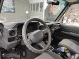 Toyota Land Cruiser Prado 1993 года за 4 800 000 тг. в Шу – фото 4