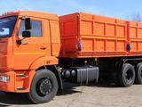 КамАЗ  45144-6091-48 2021 года за 25 640 000 тг. в Костанай