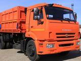 КамАЗ  45144-6091-48 2021 года за 25 640 000 тг. в Костанай – фото 2
