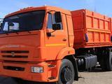 КамАЗ  45144-6091-48 2021 года за 25 640 000 тг. в Костанай – фото 5