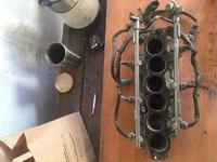 Топливная рейка Infinity FX35 S50 за 65 000 тг. в Караганда