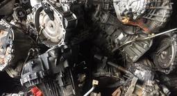 АКПП НА RX300 КОНТРАКТНЫЕ С Японии! за 300 000 тг. в Алматы – фото 4