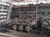 Контрактные двигатели (ДВС, АКПП, МКПП) в Петропавловск