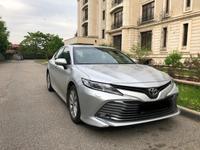 Toyota Camry 2018 года за 11 950 000 тг. в Алматы