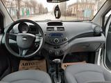 Chevrolet Spark 2013 года за 3 000 000 тг. в Туркестан – фото 4