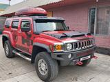 Hummer H3 2007 года за 11 000 000 тг. в Алматы – фото 2