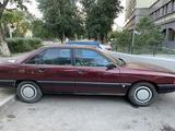 Audi 100 1988 года за 800 000 тг. в Нур-Султан (Астана) – фото 2