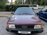 Audi 100 1988 года за 800 000 тг. в Нур-Султан (Астана) – фото 3