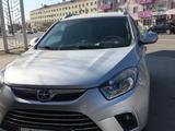 JAC S5 2017 года за 4 500 000 тг. в Кызылорда – фото 4