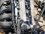 Двигатель движок мотор 4зз 4zz Corolla Matrix 1.4 за 350 000 тг. в Алматы