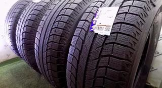 MICHELIN 245/45 R18 100H XL X-ICE 3 Michelin X-Ice Xi3 - нешипованные зим за 300 000 тг. в Алматы