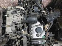 Двигатель 4ZE1 за 1 000 тг. в Алматы