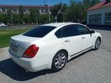 Nissan Teana 2005 года за 2 300 000 тг. в Кызылорда – фото 5