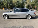 BMW 330 2003 года за 3 300 000 тг. в Алматы – фото 3
