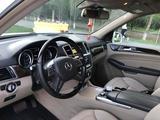 Mercedes-Benz ML 350 2012 года за 13 500 000 тг. в Нур-Султан (Астана) – фото 3