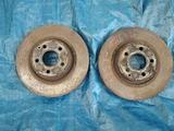 Передние тормозные диски на 219 за 30 000 тг. в Алматы