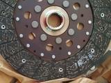 Сцепление в сборе (корзина + диск) за 35 000 тг. в Алматы