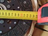 Сцепление в сборе (корзина + диск) за 35 000 тг. в Алматы – фото 4