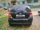 Chevrolet Aveo 2012 года за 3 500 000 тг. в Усть-Каменогорск – фото 3