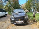 Chevrolet Aveo 2012 года за 3 500 000 тг. в Усть-Каменогорск – фото 5