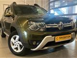 Renault Duster 2018 года за 7 390 000 тг. в Нур-Султан (Астана)