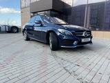 Mercedes-Benz C 180 2014 года за 9 800 000 тг. в Караганда – фото 4