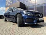 Mercedes-Benz C 180 2014 года за 9 800 000 тг. в Караганда – фото 2