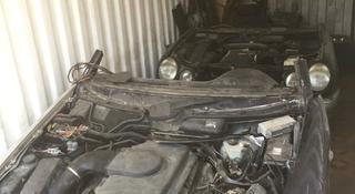 W210 двигатель за 400 000 тг. в Алматы