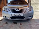 Toyota Camry 2006 года за 5 300 000 тг. в Талдыкорган – фото 4