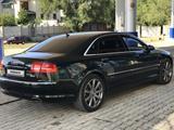 Audi A8 2006 года за 5 000 000 тг. в Алматы – фото 5