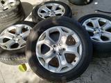 Диски с резиной R18 Ford Edge за 250 000 тг. в Алматы