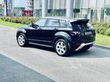 Land Rover Range Rover Evoque 2013 года за 10 950 000 тг. в Алматы – фото 5
