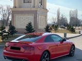 Audi A5 2008 года за 5 650 000 тг. в Алматы – фото 2