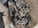 Двигатель, Мотор Субару Форестер, Subaru forester за 100 000 тг. в Шымкент – фото 3