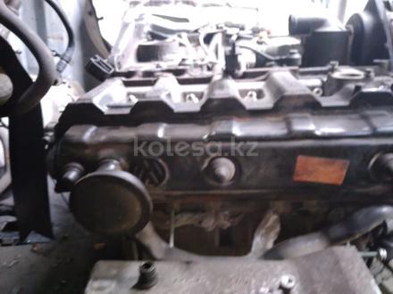 Двигатель 2.5 бензин за 400 000 тг. в Усть-Каменогорск – фото 2