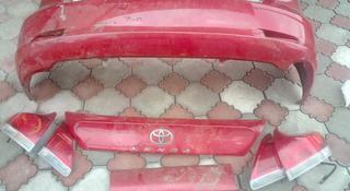 Задний бампер Toyota venza за 40 000 тг. в Алматы