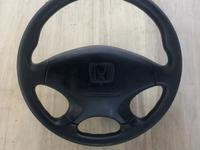 Руль на Хонда Аккорд CF4 за 15 000 тг. в Алматы