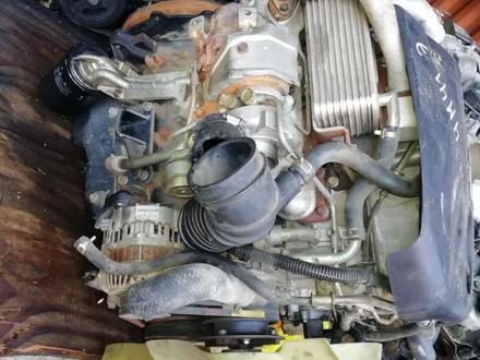 Двигатель 4m41 3.2 за 333 тг. в Алматы – фото 2