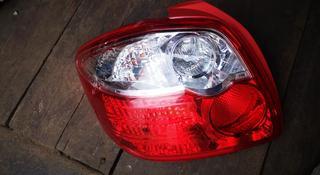 Задний фонарь Toyota Yaris за 20 000 тг. в Алматы