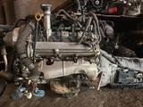 Свап комплект 3UZ-FE 4.3 литра контрактный из Японии за 71 956 тг. в Алматы